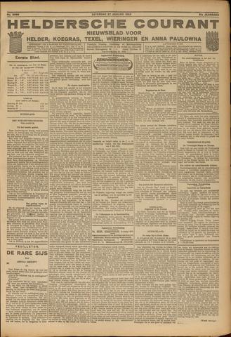Heldersche Courant 1923-01-27
