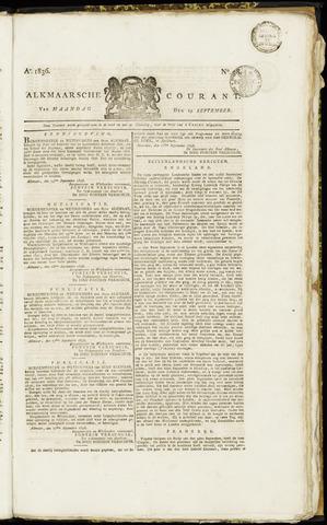 Alkmaarsche Courant 1836-09-19