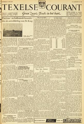 Texelsche Courant 1957-06-19