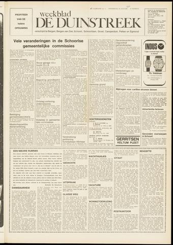 De Duinstreek 1970-01-15
