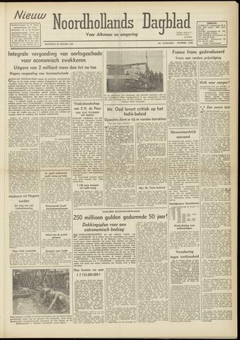 Nieuw Noordhollandsch Dagblad : voor Alkmaar en omgeving 1948-01-26