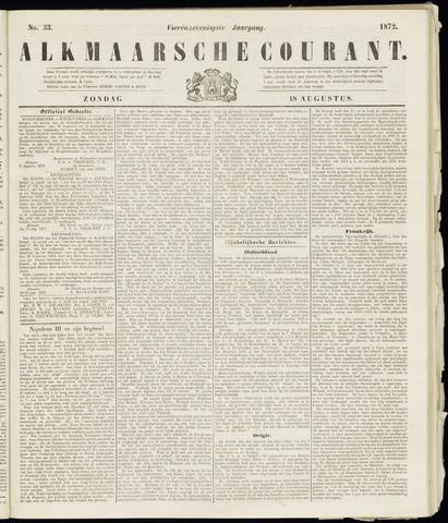Alkmaarsche Courant 1872-08-18