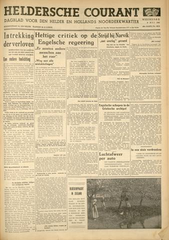 Heldersche Courant 1940-05-08