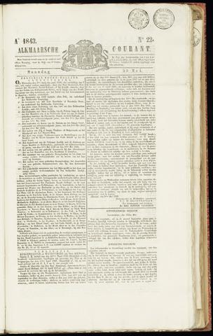 Alkmaarsche Courant 1843-05-29