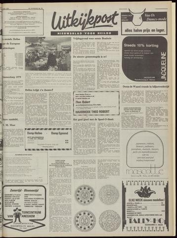 Uitkijkpost : nieuwsblad voor Heiloo e.o. 1979-06-13