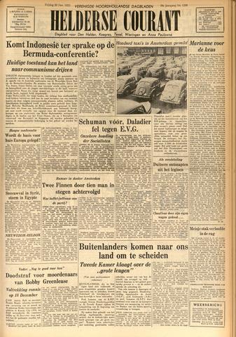 Heldersche Courant 1953-11-20