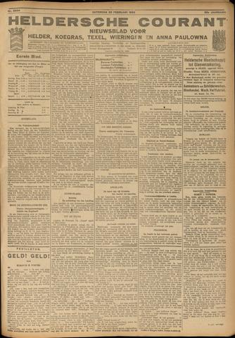 Heldersche Courant 1924-02-23