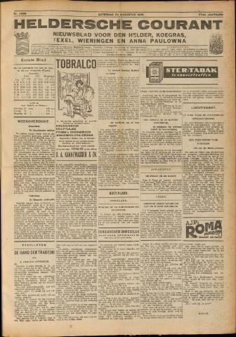 Heldersche Courant 1929-08-24