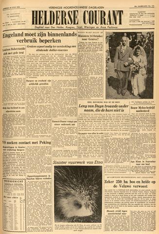 Heldersche Courant 1955-07-26