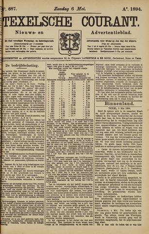 Texelsche Courant 1894-05-06