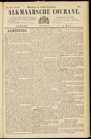 Alkmaarsche Courant 1902-05-11
