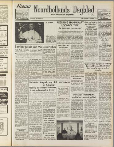 Nieuw Noordhollandsch Dagblad : voor Alkmaar en omgeving 1947-11-28