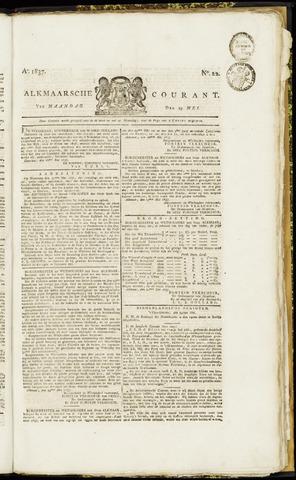 Alkmaarsche Courant 1837-05-29