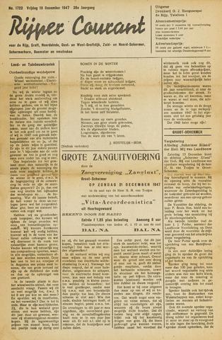 Rijper Courant 1947-12-19