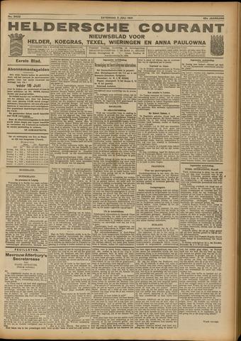 Heldersche Courant 1921-07-02