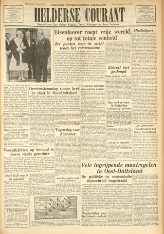 Heldersche Courant 1953-06-11
