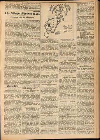 Alkmaarsche Courant 1934-05-24