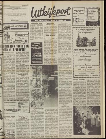 Uitkijkpost : nieuwsblad voor Heiloo e.o. 1975-11-05