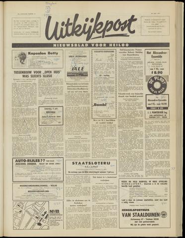 Uitkijkpost : nieuwsblad voor Heiloo e.o. 1971-06-30