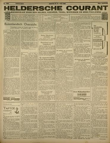 Heldersche Courant 1935-10-22