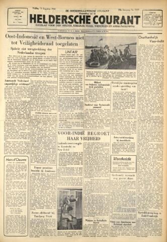 Heldersche Courant 1947-08-15