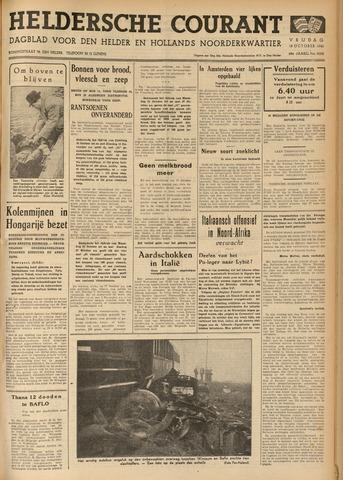 Heldersche Courant 1940-10-18