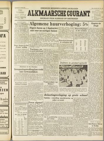 Alkmaarsche Courant 1955-06-21