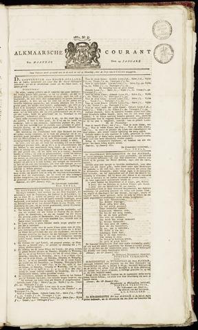 Alkmaarsche Courant 1831-01-24