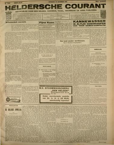 Heldersche Courant 1931-12-19