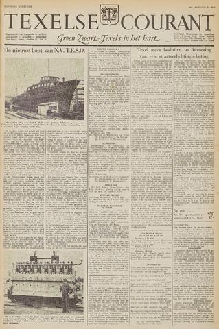 Texelsche Courant 1955-07-13