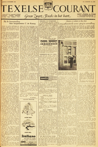 Texelsche Courant 1950-12-27