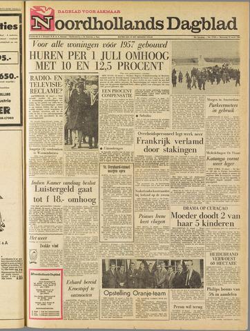 Noordhollands Dagblad : dagblad voor Alkmaar en omgeving 1964-03-18