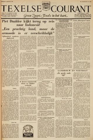 Texelsche Courant 1966
