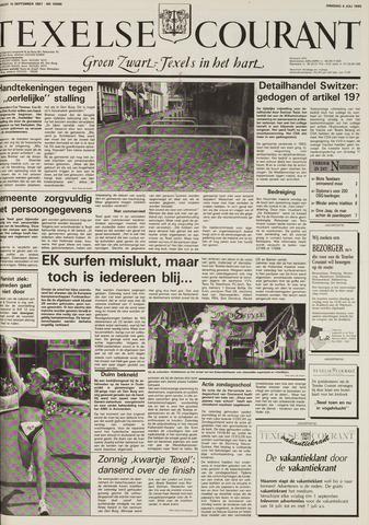 Texelsche Courant 1995-07-04