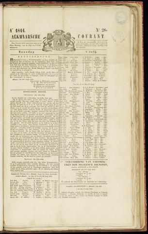Alkmaarsche Courant 1844-07-08