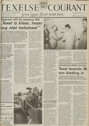 Texelsche Courant 1984-10-12