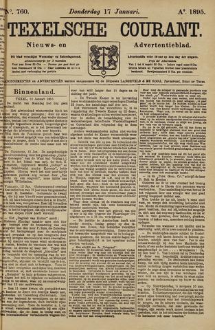 Texelsche Courant 1895-01-17