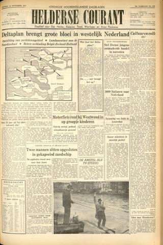 Heldersche Courant 1955-11-18