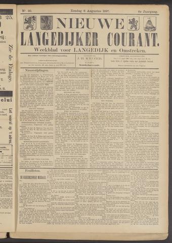 Nieuwe Langedijker Courant 1897-08-08