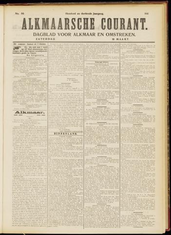 Alkmaarsche Courant 1911-03-18