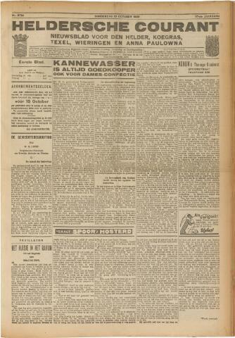 Heldersche Courant 1929-10-10