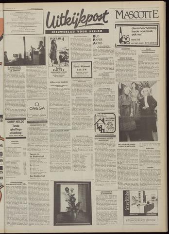 Uitkijkpost : nieuwsblad voor Heiloo e.o. 1981-09-23