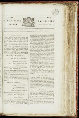 Alkmaarsche Courant 1820-01-17