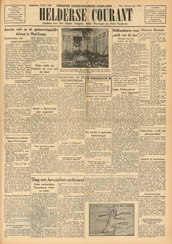 Heldersche Courant 1948-05-20