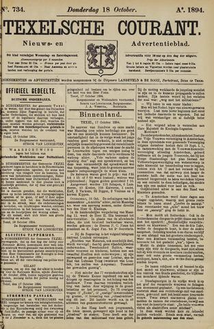 Texelsche Courant 1894-10-18
