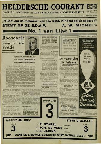 Heldersche Courant 1939-04-17