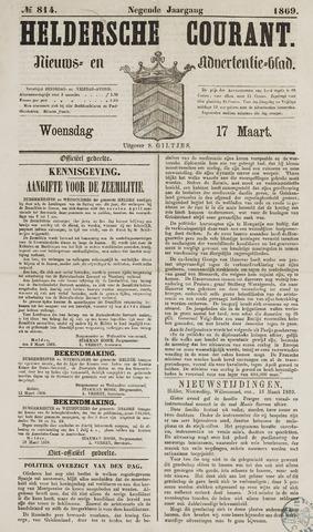 Heldersche Courant 1869-03-17