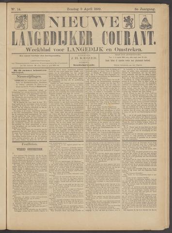 Nieuwe Langedijker Courant 1899-04-02