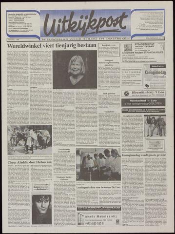Uitkijkpost : nieuwsblad voor Heiloo e.o. 1996-04-24