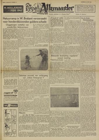 De Vrije Alkmaarder 1950-06-24